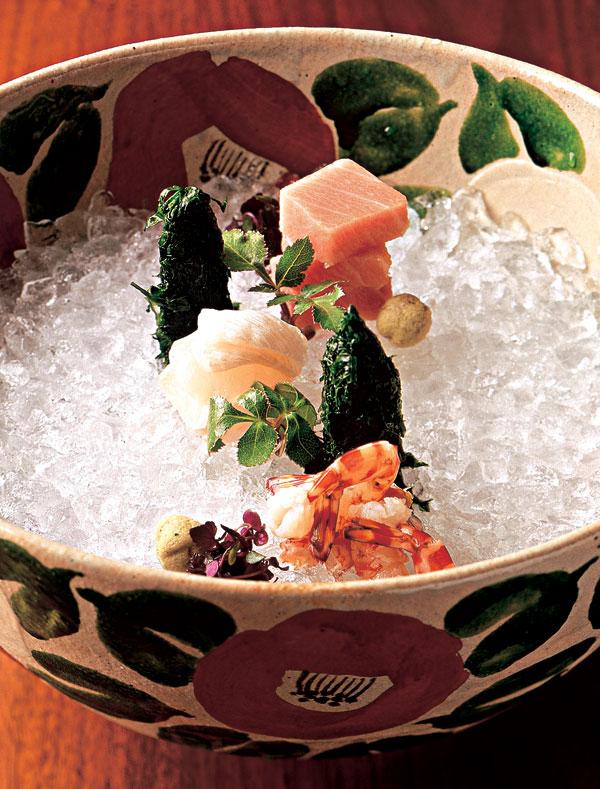 kozuesashimi