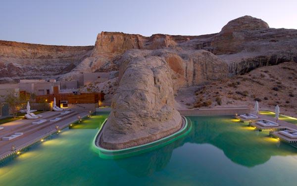piscinas mais incríveis pelo mundo