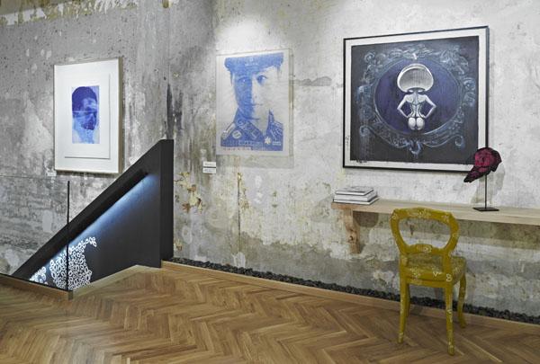 Haaz Design And Art Gallery Gad: HAAZ, Istanbul, Turkey