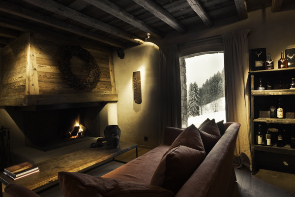 chalet zannier megeve france travelmodus. Black Bedroom Furniture Sets. Home Design Ideas