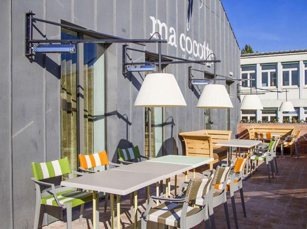 Ma cocotte paris france travelmodus - Ma cocotte restaurant paris ...