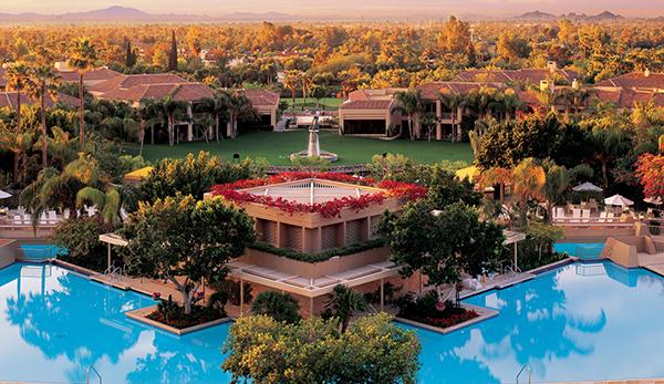The Phoenician Scottsdale Usa Travelmodus