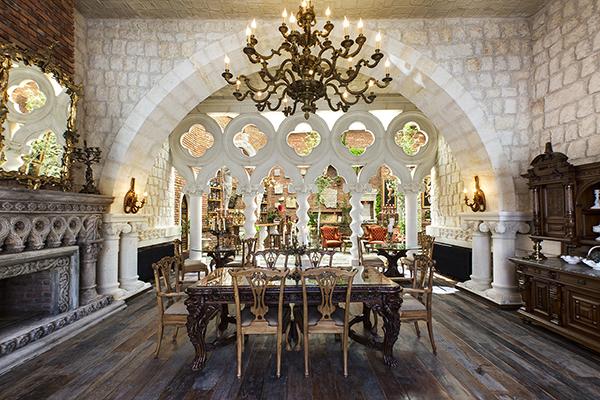 Sacred House Cappadocia Turkey Travelmodus