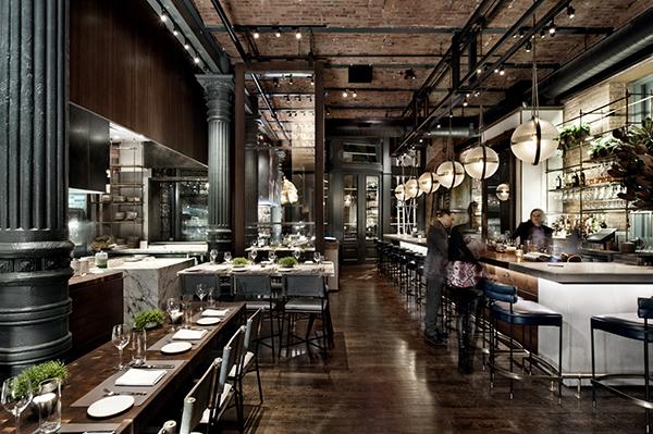 Chefs Club New York Usa Travelmodus