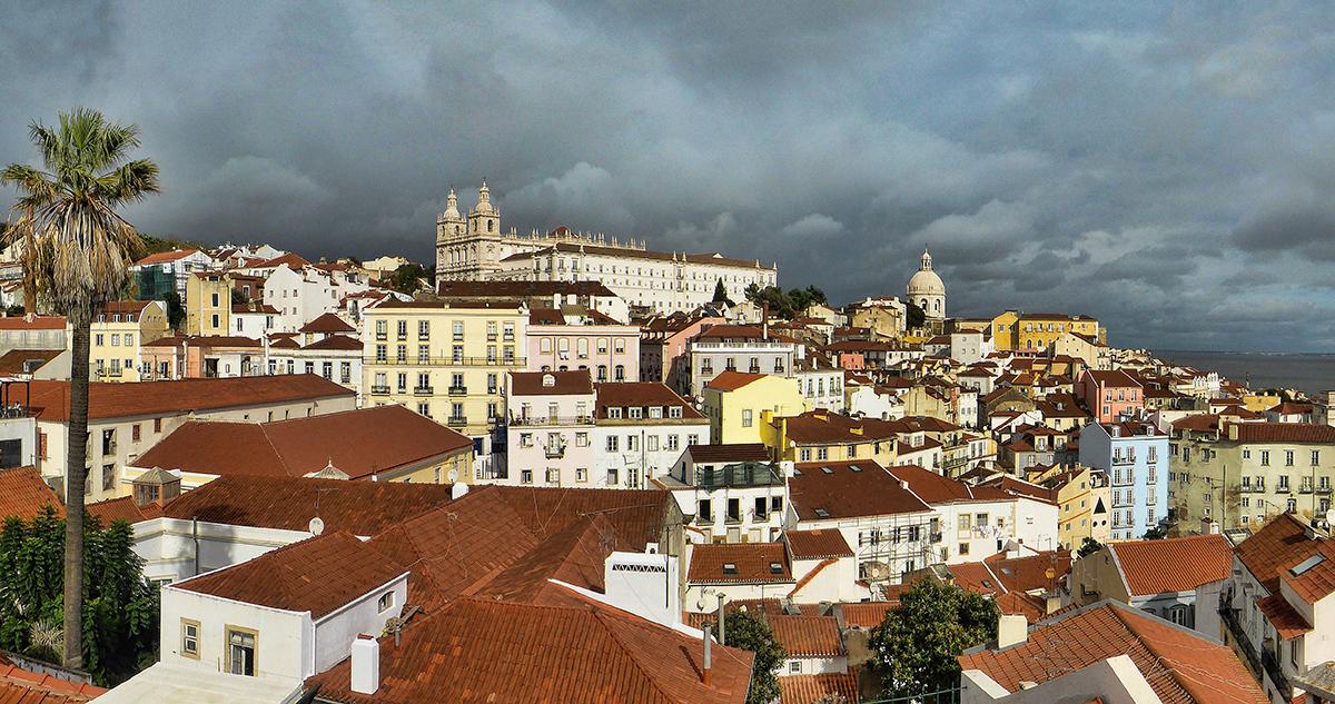 Lisbon-travelmodus