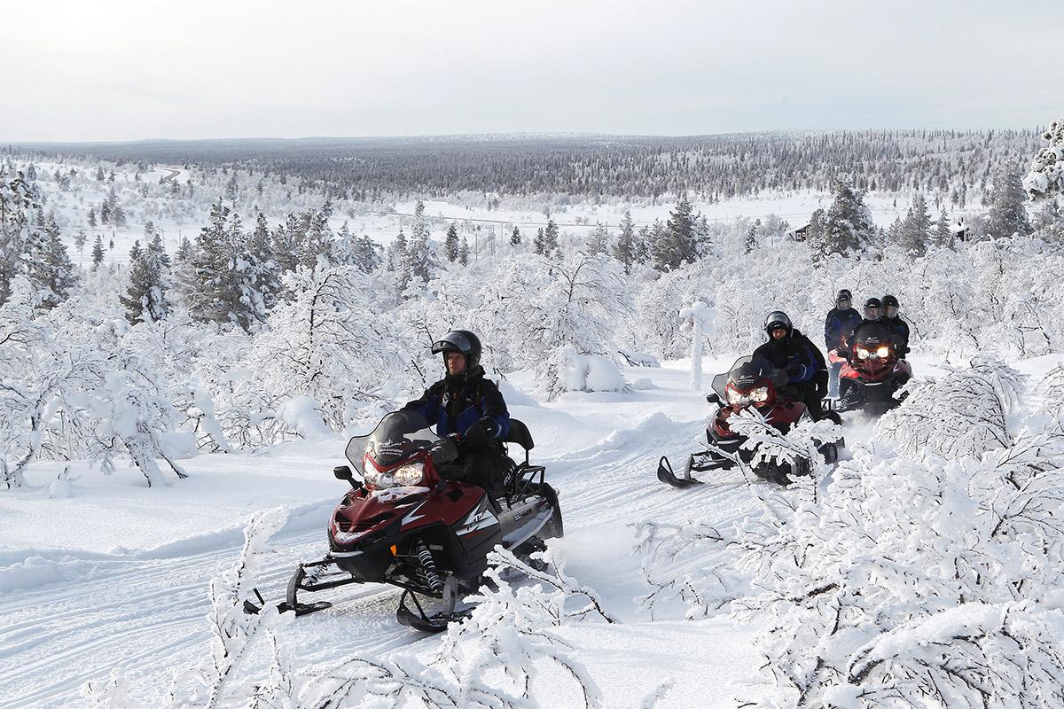 Kakslauttanen-Lapland-travelmodus-7