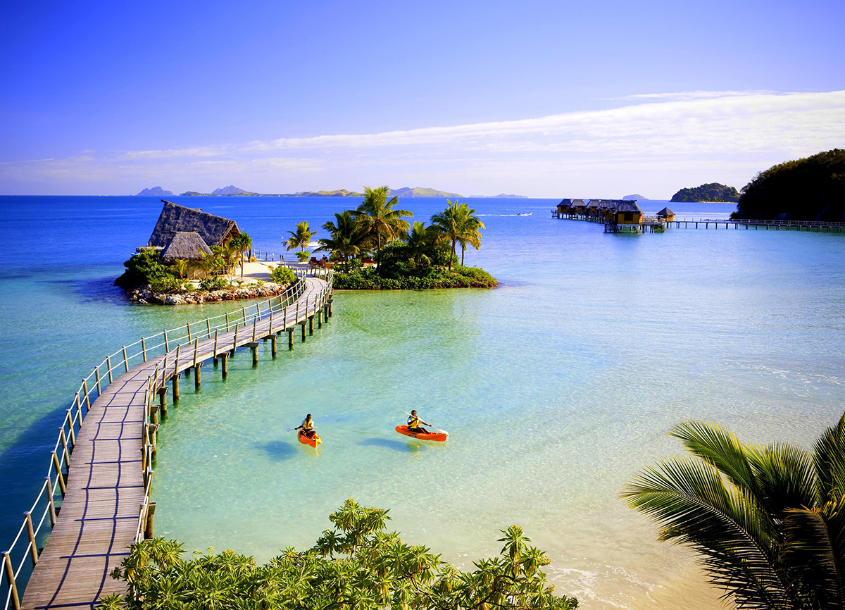Travel Destinations For 2016