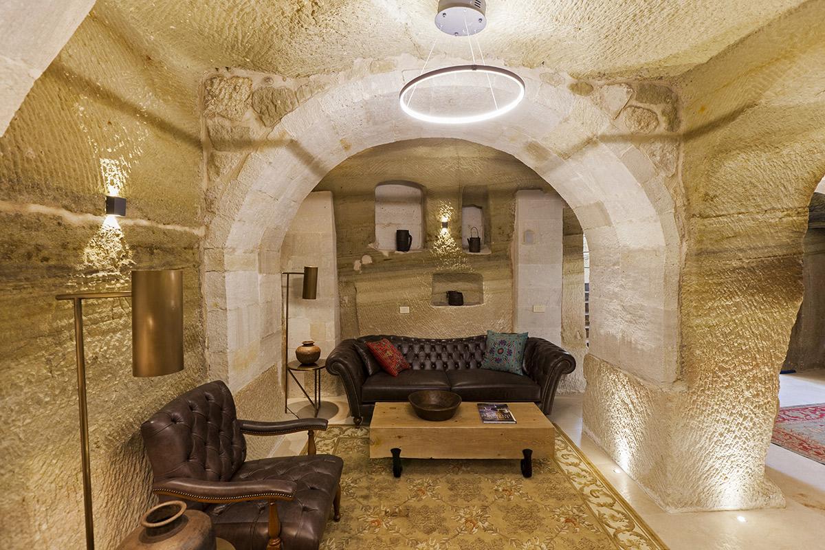 house hotel cappadocia turkey travelmodus. Black Bedroom Furniture Sets. Home Design Ideas
