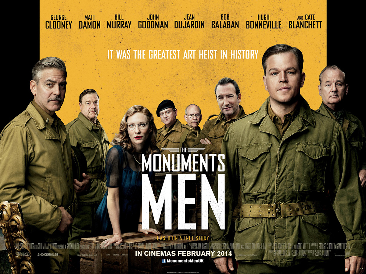 The-Monuments-Men-travelmodus