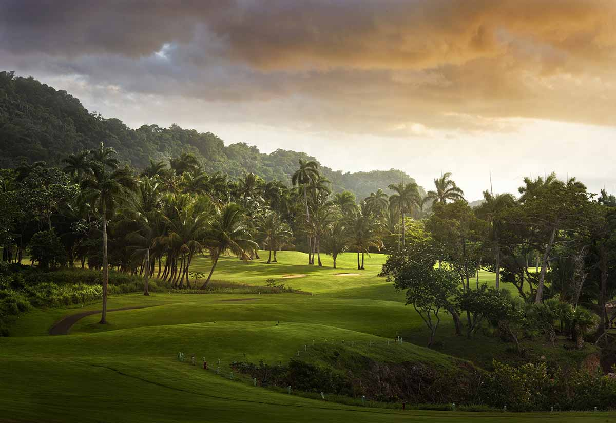 Amanera - Golf Course